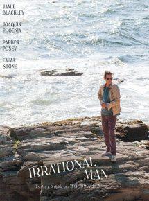Póster de la película Irrational Man