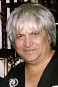 Ed Parker