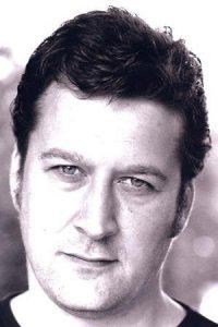 Ian Burfield
