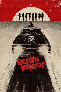 Póster de la película Death Proof