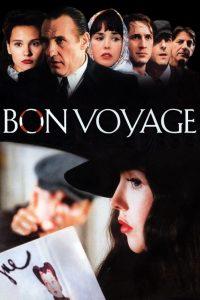 Póster de la película Bon Voyage (2003)