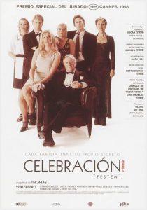 Póster de la película Celebración