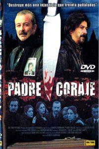 Póster de la serie Padre Coraje (Miniserie TV)