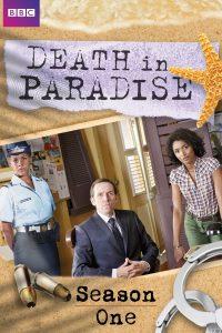 Póster de la serie Crimen en el paraíso Temporada 1