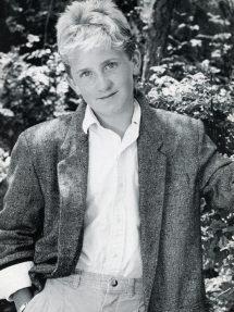 Jared Rushton