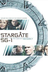 Póster de la serie Stargate SG-1 Temporada 7