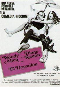 Póster de la película El Dormilón