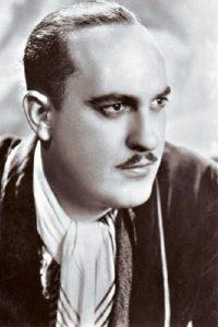 Garry Marsh