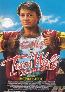 Póster de la película Teen Wolf