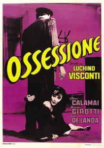 Póster de la película Obsesión (1943)