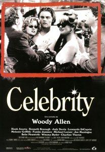 Póster de la película Celebrity (1998)
