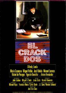 Póster de la película El crack dos