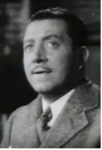 Frank McHugh