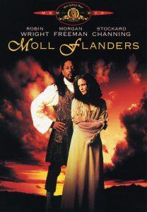 Póster de la película Moll Flanders, el coraje de una mujer