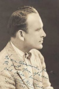 Frank M. Thomas