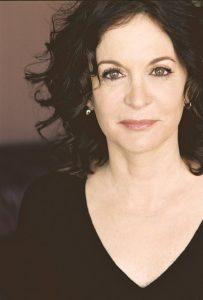 Kathleen Garrett