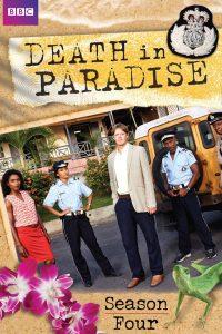 Póster de la serie Crimen en el paraíso Temporada 4