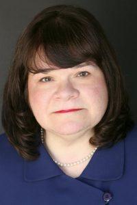 Wendy Worthington