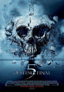 Póster de la película Destino final 5