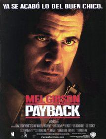 Póster de la película Revancha (1999)