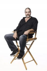 Brett Leonard