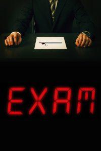 Póster de la película Examen (2009)