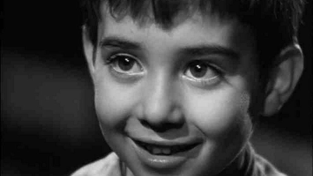 Marcelino pan y vino (1954)