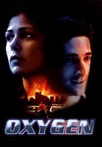 Póster de la película Oxígeno