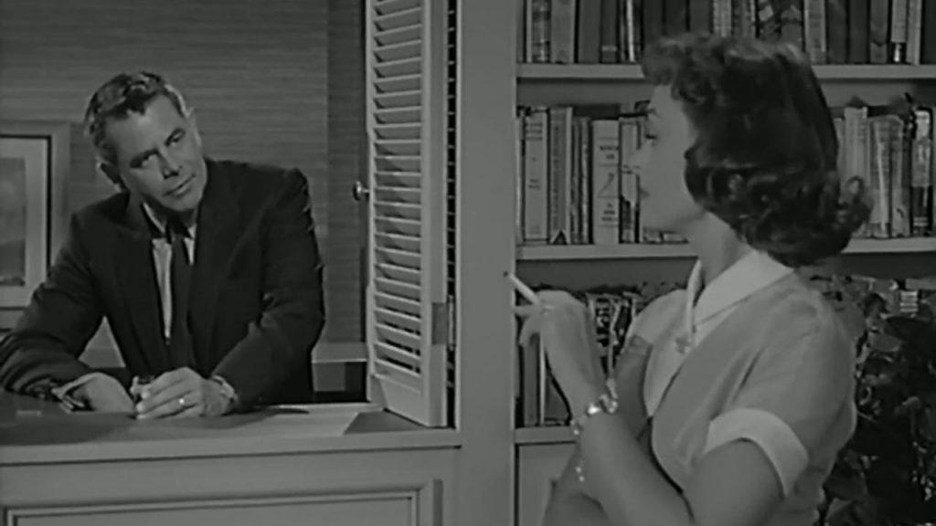 Rescate (1956)