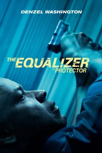 Póster de la película The Equalizer (El protector)