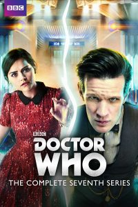 Póster de la serie Doctor Who Temporada 7