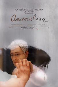 Póster de la película Anomalisa