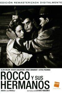 Póster de la película Rocco y sus hermanos