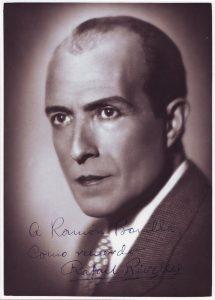 Rafael Rivelles