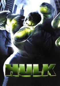 Póster de la película Hulk