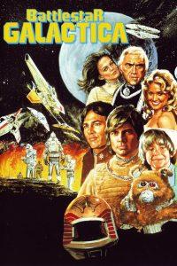 Póster de la película Battlestar Galactica: La Película