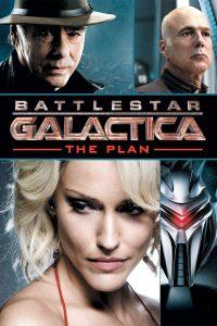 Póster de la película Battlestar Galactica: El plan