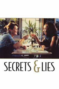 Póster de la película Secretos y mentiras