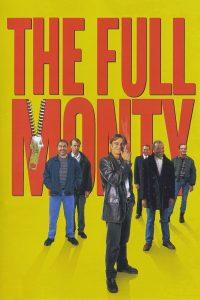 Póster de la película Full Monty