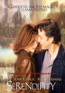 Póster de la película Serendipity