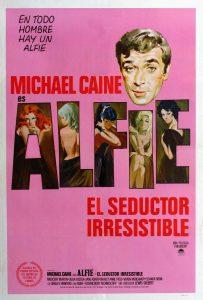 Póster de la película Alfie (1966)