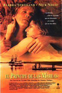 Póster de la película El príncipe de las mareas