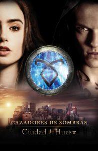 Póster de la película Cazadores de Sombras: Ciudad de Hueso