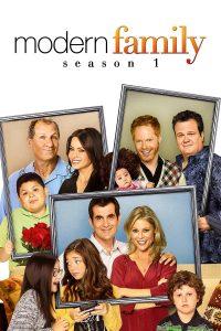 Modern Family Temporada 1