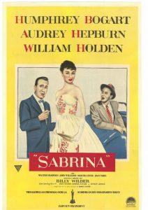 Póster de la película Sabrina