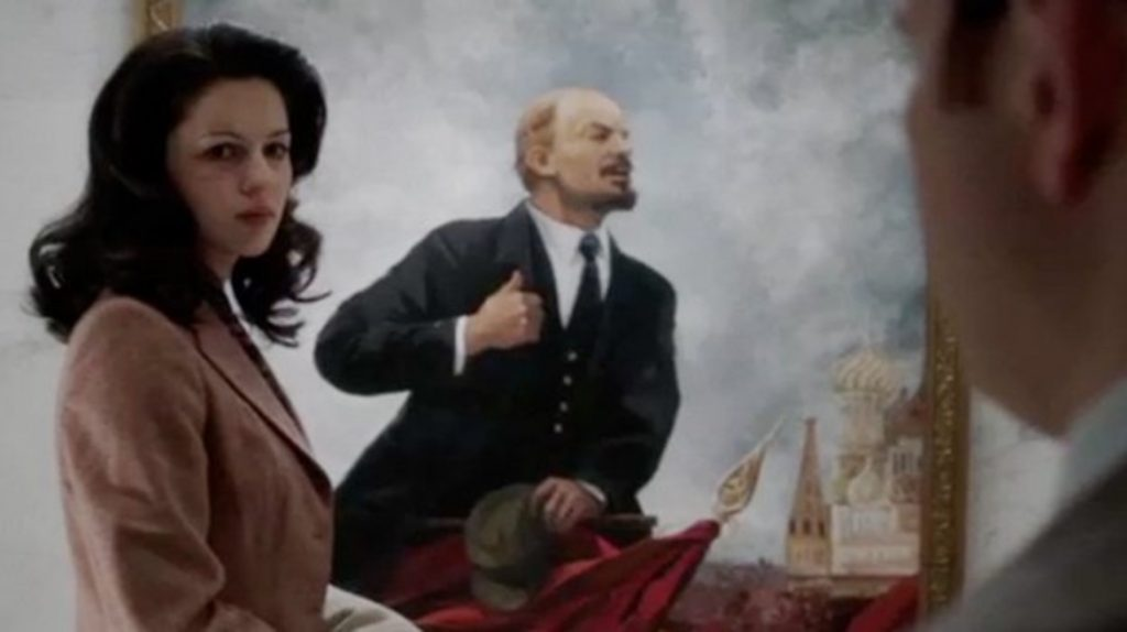 The Americans Temporada 2 - 2 - elfinalde