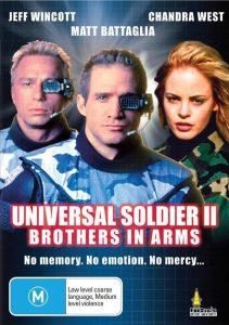 Soldado universal 2: Hermanos de armas