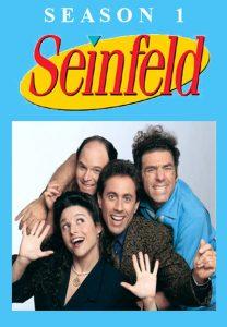 Seinfeld Temporada 1