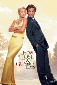 Póster de la película Cómo perder a un chico en 10 días