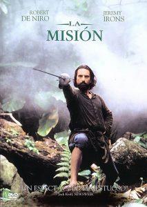 Póster de la película La misión